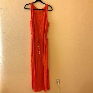 Merona Plus Size Maxi Dress